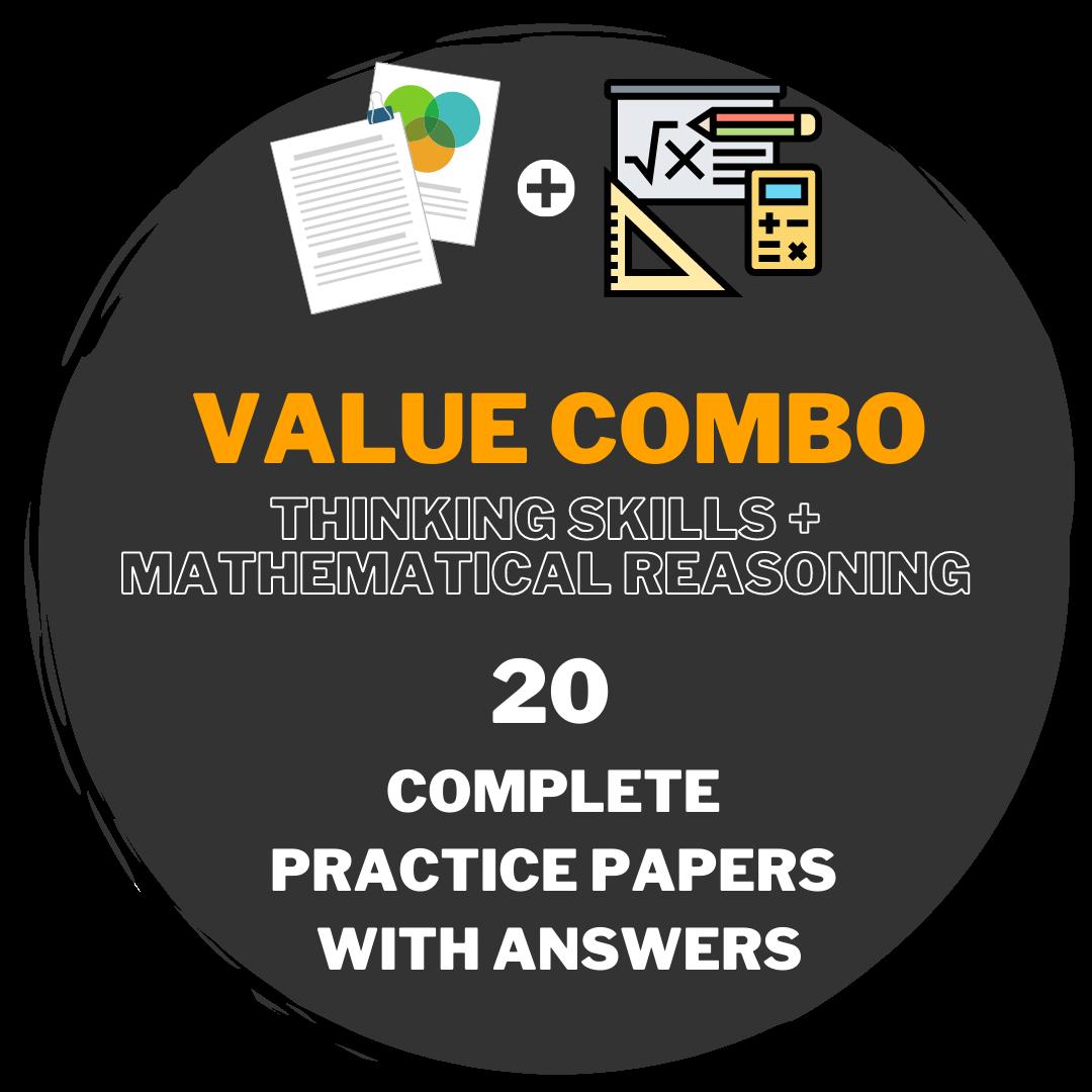 Selective School Practice Papers