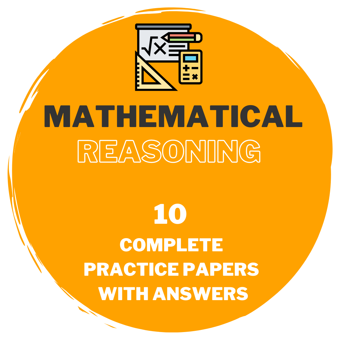 Mathematical Reasoning Practice Papers